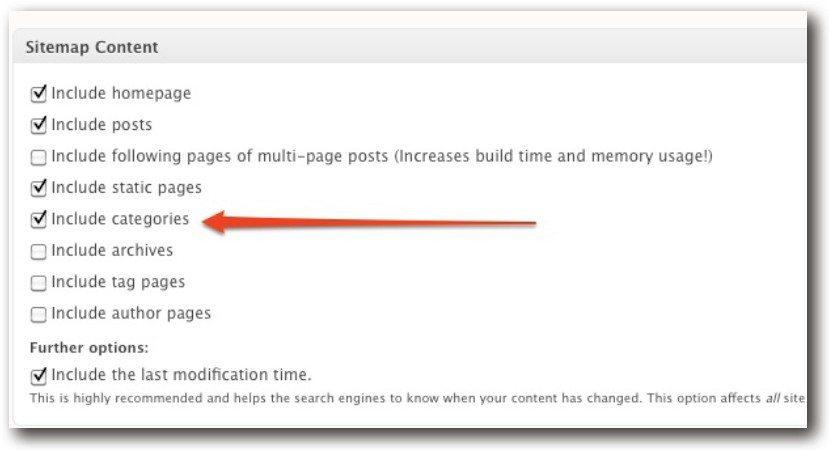 4 - Come creare e configurare la sitemap dal lato SEO nel tuo blog Wordpress