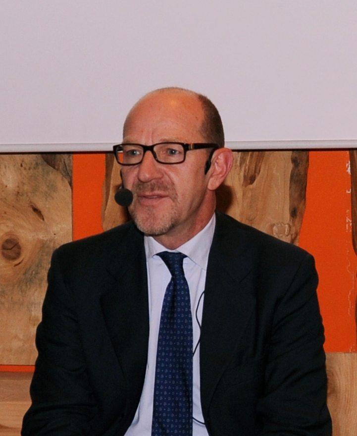 Marco Serioli, Direttore Divisione Exhibitions di Fiera Milano