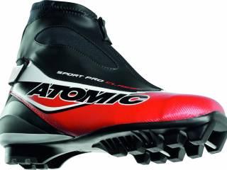 ATOMIC Sport Pro Classic 320x240 - La stagione invernale entra nel vivo e per chi ama il fondo ecco le novità Sci & Fitness secondo Nordica