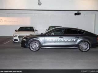 Audi 1 320x240 - Novità Ces Las Vegas 2013, la nuova auto che parcheggia da sola arriva da Audi
