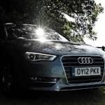 Audi3 150x150 - Novità Ces Las Vegas 2013, la nuova auto che parcheggia da sola arriva da Audi