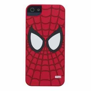 BBHC010KA2 1 - Cover Iphone, Samsung Galaxy S3 mini di Marvel Comics con Uomo Ragno, Capitan America, l'incredibile Hulk, i Fantastici Quattro