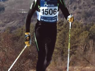 CB Fondo 1 320x240 - I social network contaminano anche lo sport invernale e la Marcialonga si fa Social grazie a Garmin Italia e a Carlo Brena.
