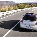 CITROEN DS3 CABRIO LANCIO SUL MERCATO DECAPOTTABILE FINO 120 KMH FANALE POSTERIORE 3D IPNOTICO TESTDRIVE PROVA SU STRADA FOTOGALLERY 069 150x150 - [FOTOGALLERY] Citroën DS3 CABRIO sportività mito eleganza e piacere in ogni momento
