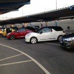 PROVA DS3 CABRIO CITROEN STRADE DI VALENCIA PROVA ESCLUSIVA TEST DRIVE 007 150x150 - Citroen #ds3 Cabrio TestDrive e Fotogallery #senzatimore sulla strade di Valencia
