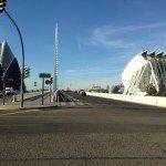 PROVA DS3 CABRIO CITROEN STRADE DI VALENCIA PROVA ESCLUSIVA TEST DRIVE 137 150x150 - Citroen #ds3 Cabrio TestDrive e Fotogallery #senzatimore sulla strade di Valencia