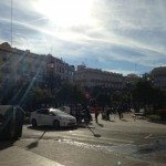 PROVA DS3 CABRIO CITROEN STRADE DI VALENCIA PROVA ESCLUSIVA TEST DRIVE 167 150x150 - Citroen #ds3 Cabrio TestDrive e Fotogallery #senzatimore sulla strade di Valencia