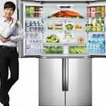 T90003 150x150 - Il frigo intelligente Samsung T9000 con il Display da 10 pollici