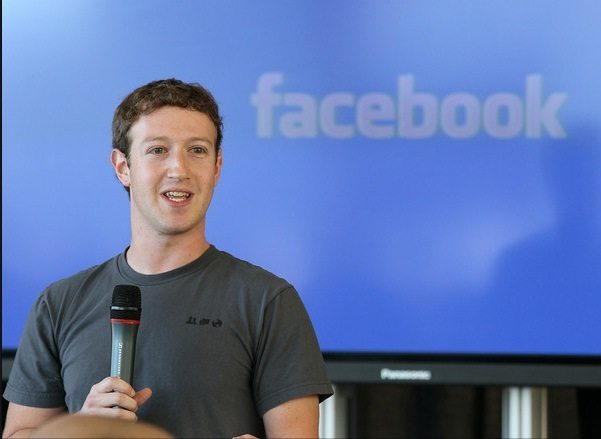 Zuckerberg al MWC 2015