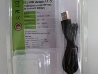 test revita rv2 assodigitale 1 320x240 - Caricabatterie Universale ReVita: ANCHE PER BATTERIE TRADIZIONALI!
