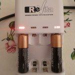test revita rv2 assodigitale 13 150x150 - Caricabatterie Universale ReVita: ANCHE PER BATTERIE TRADIZIONALI!