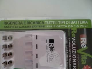 test revita rv2 assodigitale 4 320x240 - Caricabatterie Universale ReVita: ANCHE PER BATTERIE TRADIZIONALI!