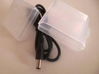 test revita rv2 assodigitale 9 320x240 - Caricabatterie Universale ReVita: ANCHE PER BATTERIE TRADIZIONALI!