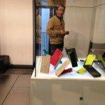 CELLY IL LANCIO MILANESE DELEL NUOVE INCREDIBILI COVER ESCLUSIVE PER IPHONE IPAD MINI SAMSUNG IN COLLABORAZIONE CON MARVEL MUVIT LAMBORGHINI ALLO SPAZIO ANNILUCE 01 150x150 - Le nuove cover per smartphone e tablet fashion e glamour presentate da Celly e Muvit