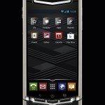 Homescreen2 BlackBG 150x150 - Smartphone android esclusivi con VERTU TI la tecnologia incontra l'eccellenza