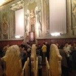 IL MUSEO DELLA SCIENZA E DELLA TECNOLOGIA TECNICA DI MILANO COMPIE 60 ANNI LE FOTO ESCLUSIVE DELLA FESTA CHE HA VISTO OLTRE 12.000 VISITATORI UNA NOTTE INCREDIBILE NEL PIù BEL MUSEO DI MILANO 16 150x150 - La festa per i 60 anni del Museo della Scienza e della Tecnologia di Milano