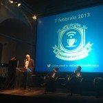 ITALIAONLINE FUSIONE LIBERO MATRIX PRESENTAZIONE ALLA STAMPA ED AL MERCATO PUBBLICITARIO SERATA DI GALA AL MUSEO SCIENZA E DELLA TECNICA DI MILANO GABRIELE MIRRA SALVATORE IPPOLITO ANTONIO CONVERTI 03 150x150 - #ITALIAONLINE la Fotogallery completa della presentazione con le slide ufficiali e della serata di gala al museo della scienza e della tecnica di milano