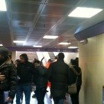 Metro 5 Milano inaugurazione 10 Febbraio 2013 Barbara Barbieri per Assodigitale 4 150x150 - [Fotogallery] Metro 5 Milano inaugurato oggi