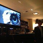 NIKON D7100 LA SERATA DI LANCIO DELLE NUOVE FOTOCAMERE NIKON AL VIRGIN CAFE DI MILANO CON TUTTA LA GAMMA DELLE MACCHINE FOTOGRAFICHE DIGITALI REFLEX E MIRRORLESS BRIDGE 05 150x150 - Le novità di Nikon raccontate da Giuseppe Maio responsabile prodotto CON VIDEO E FOTOGALLERY