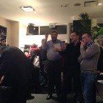 NIKON D7100 LA SERATA DI LANCIO DELLE NUOVE FOTOCAMERE NIKON AL VIRGIN CAFE DI MILANO CON TUTTA LA GAMMA DELLE MACCHINE FOTOGRAFICHE DIGITALI REFLEX E MIRRORLESS BRIDGE 06 150x150 - Le novità di Nikon raccontate da Giuseppe Maio responsabile prodotto CON VIDEO E FOTOGALLERY
