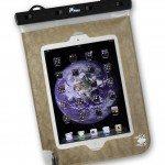 Protect iPad II 150x150 - Il contenitore stagno per Ipad arriva insieme alle cuffie impermeabili Protect iPad II da Amphibious