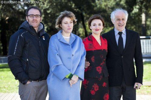 Viva la liberta Il cast - Viva la libertà recensione critica dell'ultimo film con Toni Servillo
