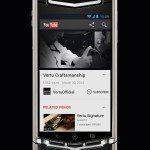 YouTube BlackBG 150x150 - Smartphone android esclusivi con VERTU TI la tecnologia incontra l'eccellenza