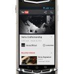 YouTube WhiteBG 150x150 - Smartphone android esclusivi con VERTU TI la tecnologia incontra l'eccellenza