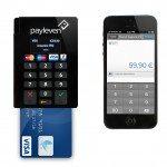 dispositivo iphone visa 150x150 - Pagamenti Mobili tramite Smartphone: Chip & PIN la soluzione Payleven compatibile Visa e Mastercard