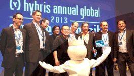 hybris2 - Al Global Partner Summit di hybris più di 800 partecipanti