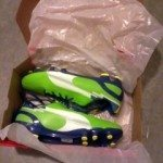 unboxing delle Puma evoSPEED 1 150x150 - Video unboxing e recensione Puma EvoSPEED 1 Tecnologie alla FIFA Confederations Cup 2013