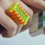 usb ring annaluisa franco 150x150 - Maketank lancia DesignWinMake il nuovo concorso di product design