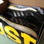 ADIDAS ENERGY BOOST UNBOXING E PRIMO RUNNING TEST SCARPE DA CORSA LEGGERE CON SOSTEGNO PER PRONATORI AL PARCO RAVIZZA DI MILANO 08 150x150 - [FOTOGALLERY] Adidas Energy #Boost UNBOXING della nuova scarpa da running