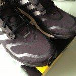 ADIDAS ENERGY BOOST UNBOXING E PRIMO RUNNING TEST SCARPE DA CORSA LEGGERE CON SOSTEGNO PER PRONATORI AL PARCO RAVIZZA DI MILANO 17 150x150 - [FOTOGALLERY] Adidas Energy #Boost UNBOXING della nuova scarpa da running