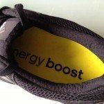 ADIDAS ENERGY BOOST UNBOXING E PRIMO RUNNING TEST SCARPE DA CORSA LEGGERE CON SOSTEGNO PER PRONATORI AL PARCO RAVIZZA DI MILANO 28 150x150 - [FOTOGALLERY] Adidas Energy #Boost UNBOXING della nuova scarpa da running