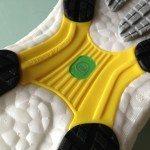 ADIDAS ENERGY BOOST UNBOXING E PRIMO RUNNING TEST SCARPE DA CORSA LEGGERE CON SOSTEGNO PER PRONATORI AL PARCO RAVIZZA DI MILANO 35 150x150 - [FOTOGALLERY] Adidas Energy #Boost UNBOXING della nuova scarpa da running