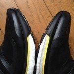 ADIDAS ENERGY BOOST UNBOXING E PRIMO RUNNING TEST SCARPE DA CORSA LEGGERE CON SOSTEGNO PER PRONATORI AL PARCO RAVIZZA DI MILANO 65 150x150 - [FOTOGALLERY] Adidas Energy #Boost UNBOXING della nuova scarpa da running