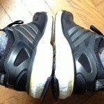 ADIDAS ENERGY BOOST UNBOXING E PRIMO RUNNING TEST SCARPE DA CORSA LEGGERE CON SOSTEGNO PER PRONATORI AL PARCO RAVIZZA DI MILANO 67 150x150 - [FOTOGALLERY] Adidas Energy #Boost UNBOXING della nuova scarpa da running