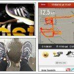 ADIDAS ENERGY BOOST UNBOXING E PRIMO RUNNING TEST SCARPE DA CORSA LEGGERE CON SOSTEGNO PER PRONATORI AL PARCO RAVIZZA DI MILANO 70 150x150 - [FOTOGALLERY] Adidas Energy #Boost UNBOXING della nuova scarpa da running