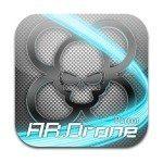 AR.Race 2 icon 150x150 - Giochi telecomandati da smartphone arriva AR.Race 2 e AR.Rescue 2: Sfida la community dei piloti di Parrot AR.Drone