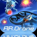 AR.Rescue2 Icon 150x150 - Giochi telecomandati da smartphone arriva AR.Race 2 e AR.Rescue 2: Sfida la community dei piloti di Parrot AR.Drone