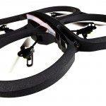 ARDrone2 150x150 - Giochi telecomandati da smartphone arriva AR.Race 2 e AR.Rescue 2: Sfida la community dei piloti di Parrot AR.Drone
