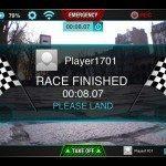 ARRace2 1 150x150 - Giochi telecomandati da smartphone arriva AR.Race 2 e AR.Rescue 2: Sfida la community dei piloti di Parrot AR.Drone