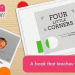 Four Little Corners by Dada Company 150x150 - Il premio per i migliori programmi applicativi utilizzabili sui dispositivi mobili ed editoria digitale: Toc Bologna 2013