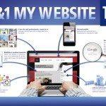 MyWebsite template idraulico  riparazioni 150x150 - Per realizzare un sito professionale a basso costo e velocemente la soluzione è 1&1 Internet MyWebsite