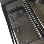 PADFONE 2 ASUS UNBOXING LO SMARTPHONE ANDROID CHE SI INTEGRA E DIVENTA UN TABLET IN UN PEZZO UNICO 11 150x150 - [FOTOGALLERY] Padfone 2 Asus lo smartphone Android che diventa un tablet: unboxing e primo test sul campo