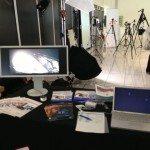 """PhotoShow 2013 NEC e Citroen insieme neL MIGLIORE PHOTOSHOOTING con lambientazione più esclusiva 08 150x150 - Il migliore photoshooting del Photoshow 2013 è stato """"DS3 Cabrio Shooting Days"""" con NEC e Citroen insieme"""