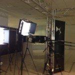 """PhotoShow 2013 NEC e Citroen insieme neL MIGLIORE PHOTOSHOOTING con lambientazione più esclusiva 18 150x150 - Il migliore photoshooting del Photoshow 2013 è stato """"DS3 Cabrio Shooting Days"""" con NEC e Citroen insieme"""