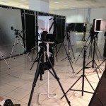 """PhotoShow 2013 NEC e Citroen insieme neL MIGLIORE PHOTOSHOOTING con lambientazione più esclusiva 20 150x150 - Il migliore photoshooting del Photoshow 2013 è stato """"DS3 Cabrio Shooting Days"""" con NEC e Citroen insieme"""