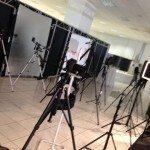 """PhotoShow 2013 NEC e Citroen insieme neL MIGLIORE PHOTOSHOOTING con lambientazione più esclusiva 21 150x150 - Il migliore photoshooting del Photoshow 2013 è stato """"DS3 Cabrio Shooting Days"""" con NEC e Citroen insieme"""